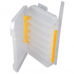 6631210 Small Double-Sided Bait Box