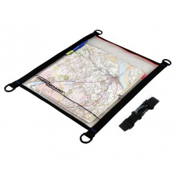 WATERPROOF MAP CASE - MEDIUM