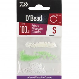 Perlas Micro Beads en kit 3...