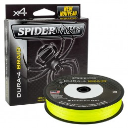 Dura-4 Braid Spiderwire 150m