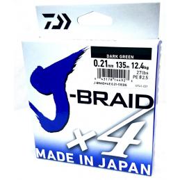 J-BRAID X 4 270m