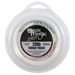 Black Magic Though Trace Leader