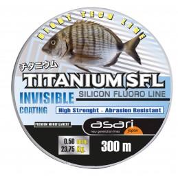 Titanium SFL
