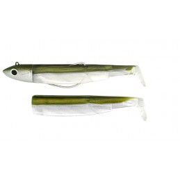 Black Minnow 160 nº 5