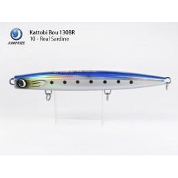 Kattobi Bou 130BR