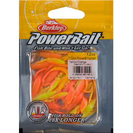 Powerbait 1''/2cm Power Nymph