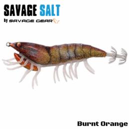 3D Hybrid Shrimp