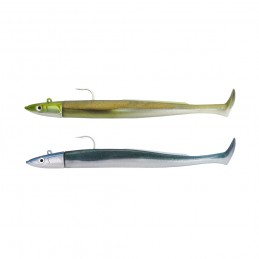 Crazy Paddle Tail Talla 150