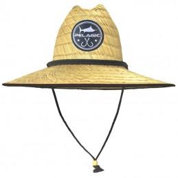 Baja Straw Hat KHA