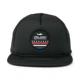 Foamer Core Hat Black