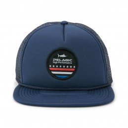 Foamer Core Hat Navy