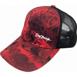 Fishus By Lurenzo Mesh Cap:...