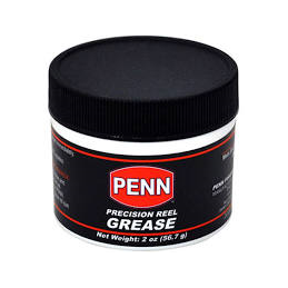 Precision Reel Grease