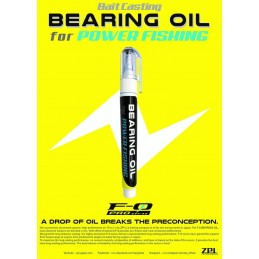 F-0 Pro Bearing Oil For...