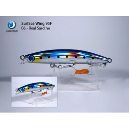 Surface Wing 95F