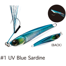 Jigging Sabiki Long Cast Jig