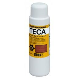 Tratamiento Teca 2:...