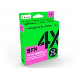 SFX 4 Carrier Braid
