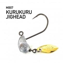 Kurukuru Jighead