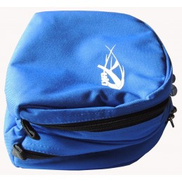 Bolsa Portacarretes Yuki Doble