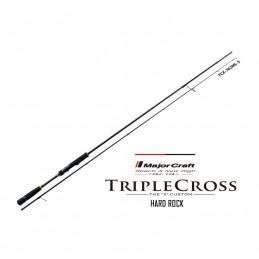 TripleCross Hard Rock Style...