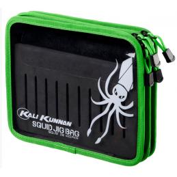 Squid Jig Case Double