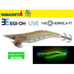 Egi OH Live Neon Bright 3.0