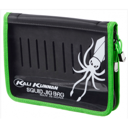 Squid Jig Case