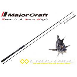 New Crostage CRX-T782M Kurodai