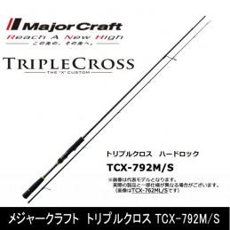 Triplecross TCX-792M/S Hard...