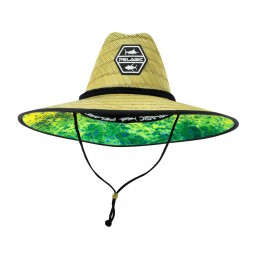 Baja Straw Hat
