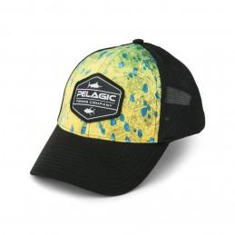 Offshore Cap