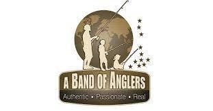 A BAND OF ANGLERS - Patrick Sebile